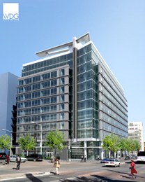 North West Washington DC office space for sale