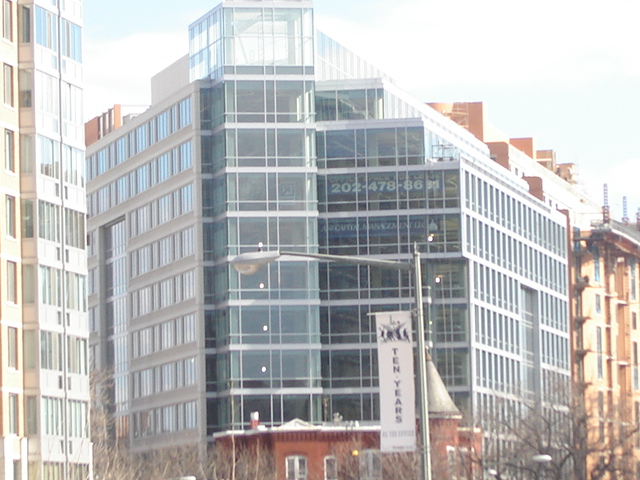 south west washington dc office building space for lease