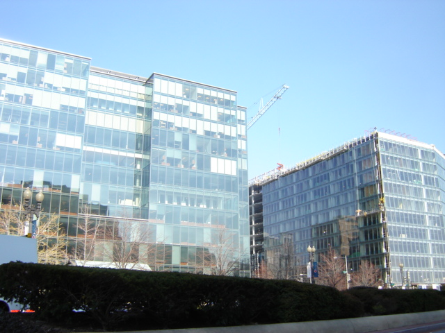 Washington Dc Commercial Real Estate Listings - Special Purpose