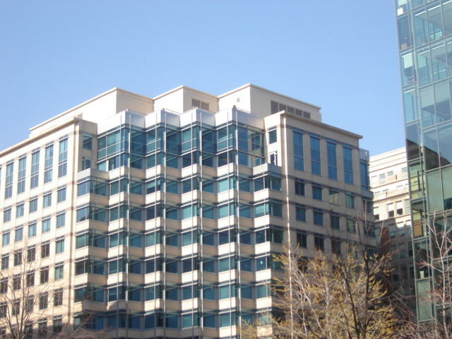 washington dc commercial real estate listings office for